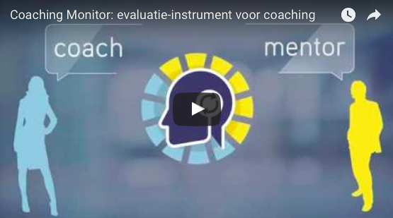 Video coaching monitor